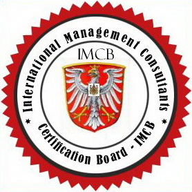 Certified Management Consulting Seal Hon. Global Advisory Council